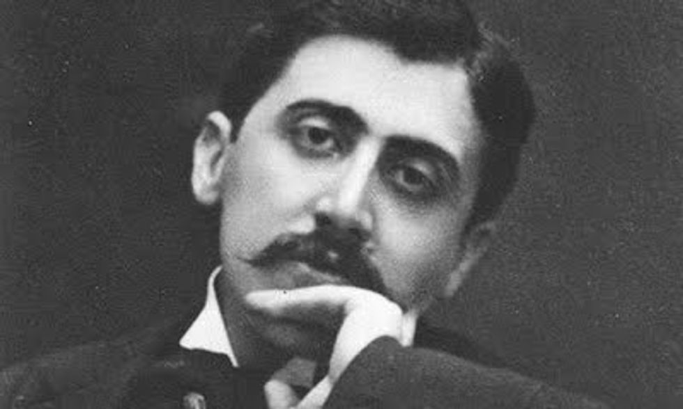 Dolci ricordi: le petites madeleines di Marcel Proust