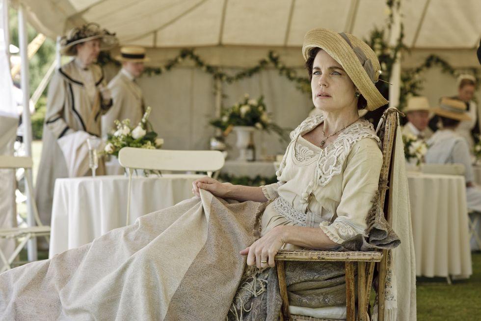 Lady Fiona Carnarvon: ecco Almina, la mia antenata che ha ispirato Downton Abbey