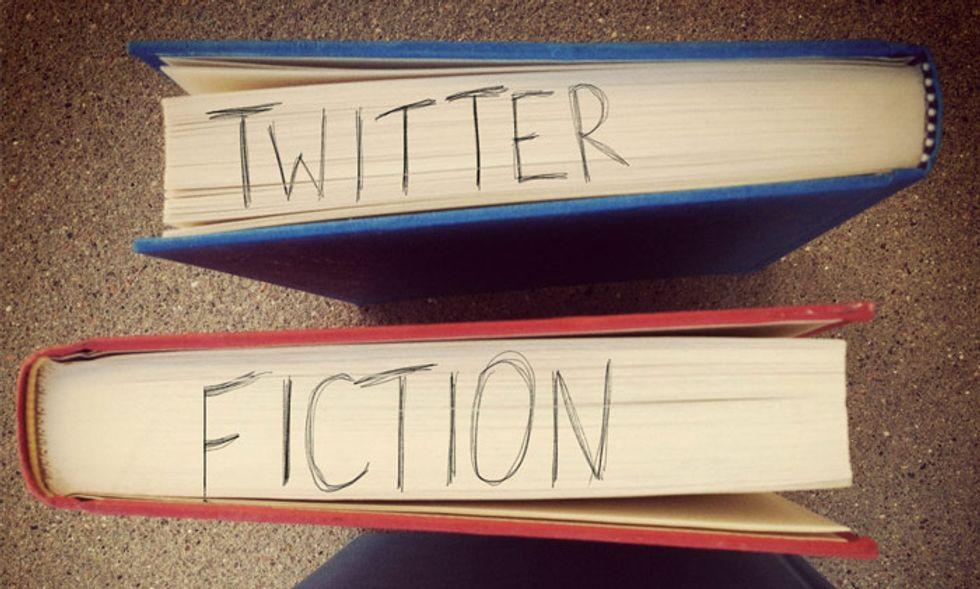 Twitter Fiction Festival, la rassegna degli scrittori da social network