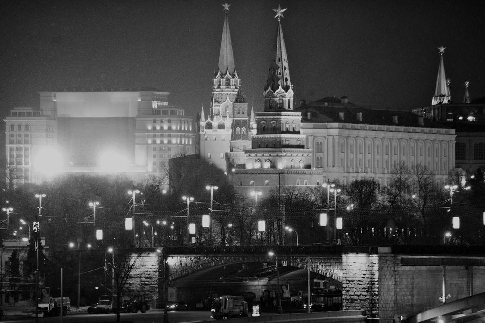 Mosca, cinque romanzi per la città dalle bianche pietre