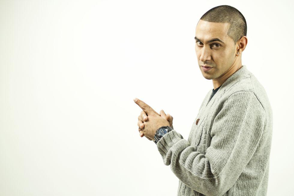 #hiphopanorama – Amir: 'Vi presento il mixtape Red Carpet Invasion'