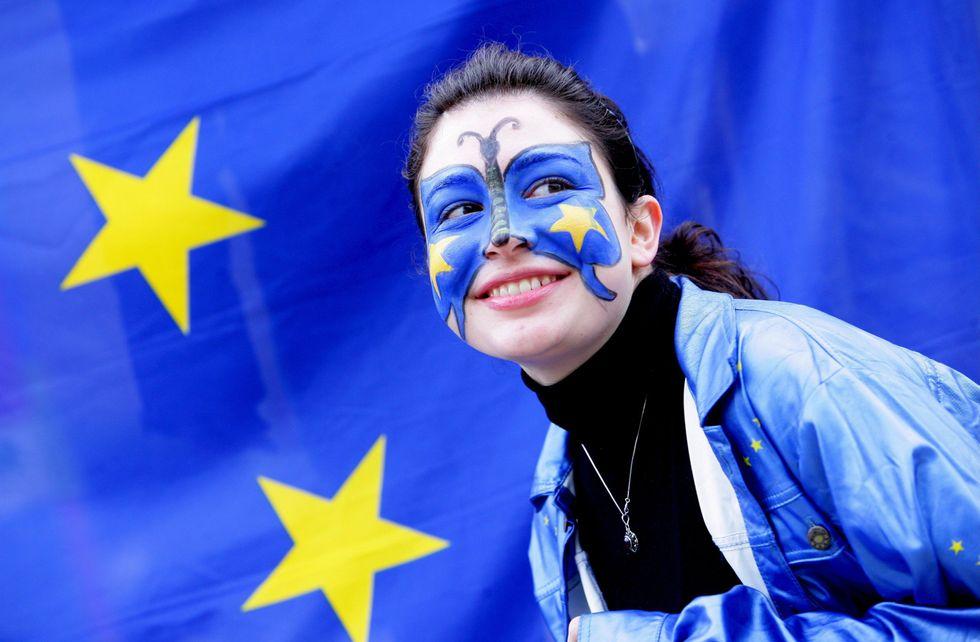 La democrazia in Europa, il libro di Mario Monti e Sylvie Goulard