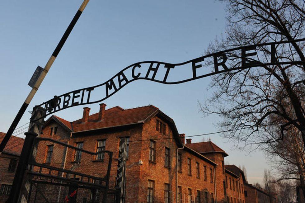'L'ultimo sopravvissuto', un'inedita testimonianza dell'Olocausto
