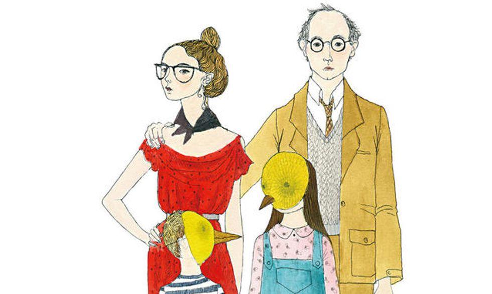 I 10 romanzi stranieri più belli del 2012