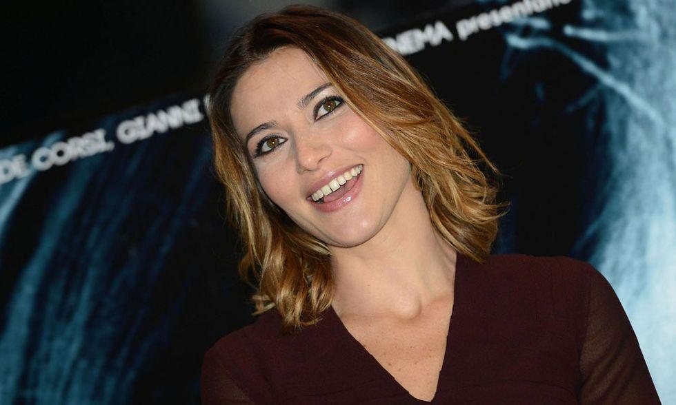 Anna Foglietta da escort a bisex: 'Ruoli convenzionali? No grazie'