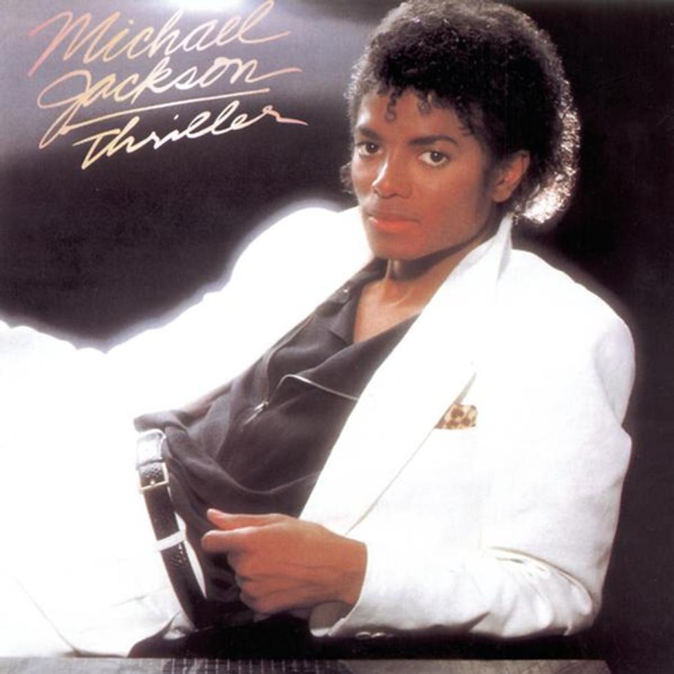 Michael Jackson: Thriller compie 30 anni. Parla Quincy Jones