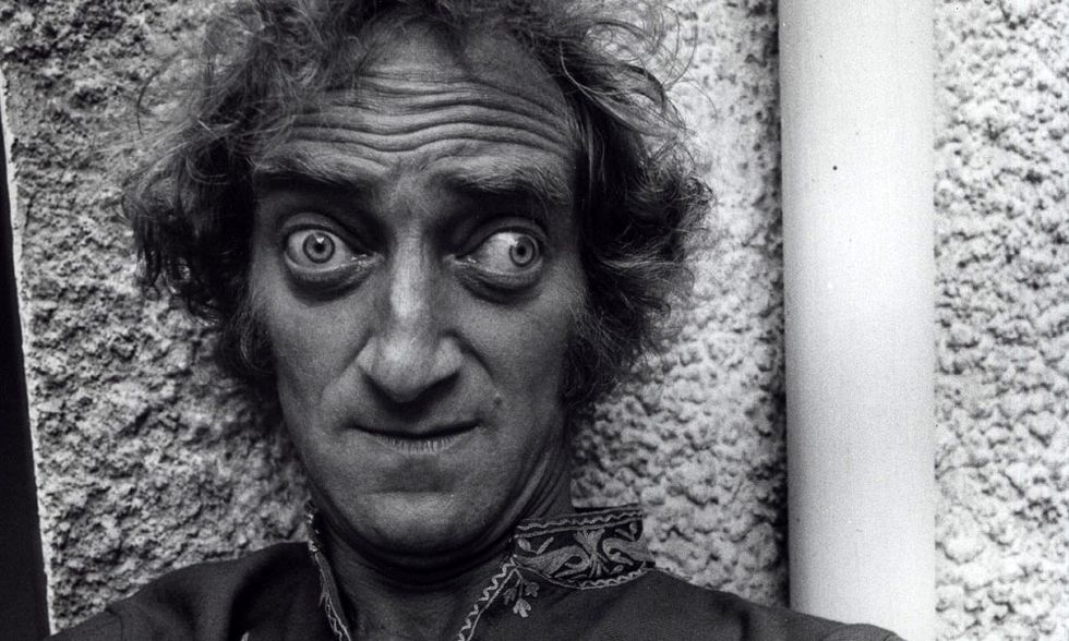 Frankenstein Junior, 30 anni fa moriva Marty Feldman