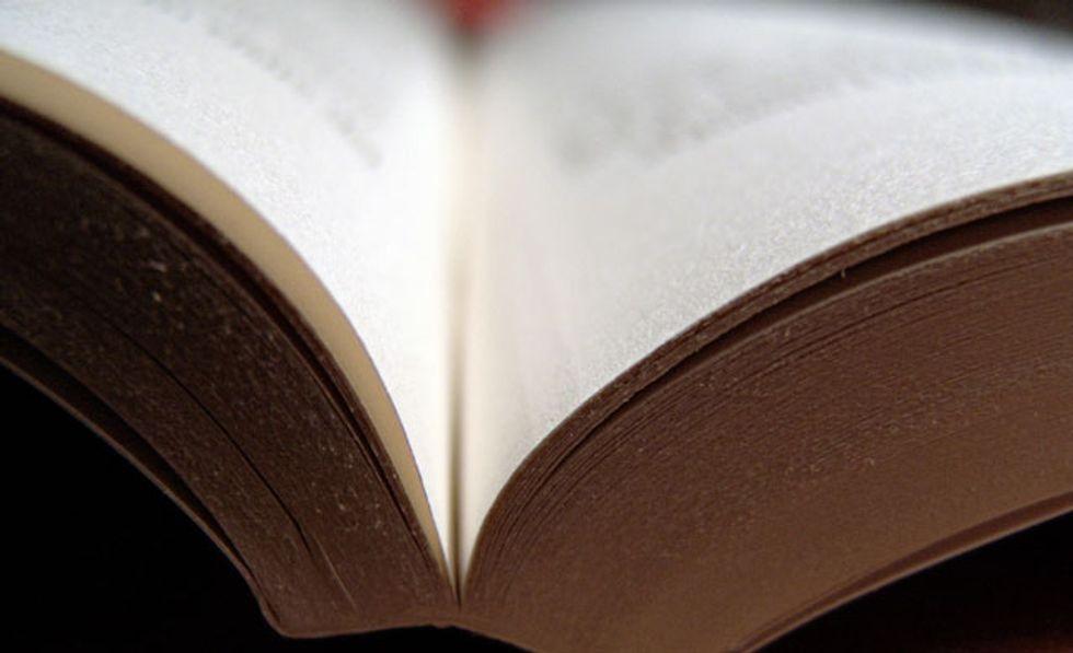 I 10 libri italiani più belli del 2012: i migliori romanzi