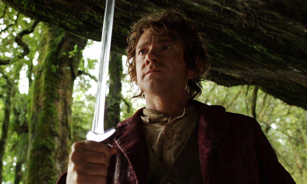 """Lo Hobbit - Un viaggio inaspettato: spettacolo visivo ma poco di """"inaspettato"""""""