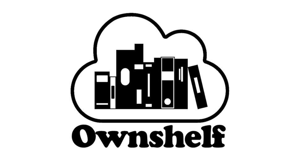 Ownshelf, un Megavideo (legale) per gli ebook