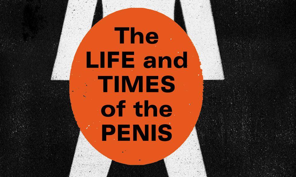 Tom Hickman, 'Il disegno di Dio: la vita e il tempo del pene'. Anatomia di un libro seminale