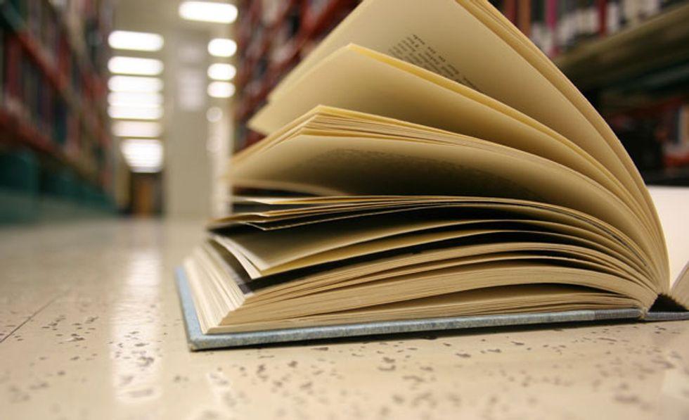 I libri più belli del 2012: i 10 migliori di saggi e non-fiction