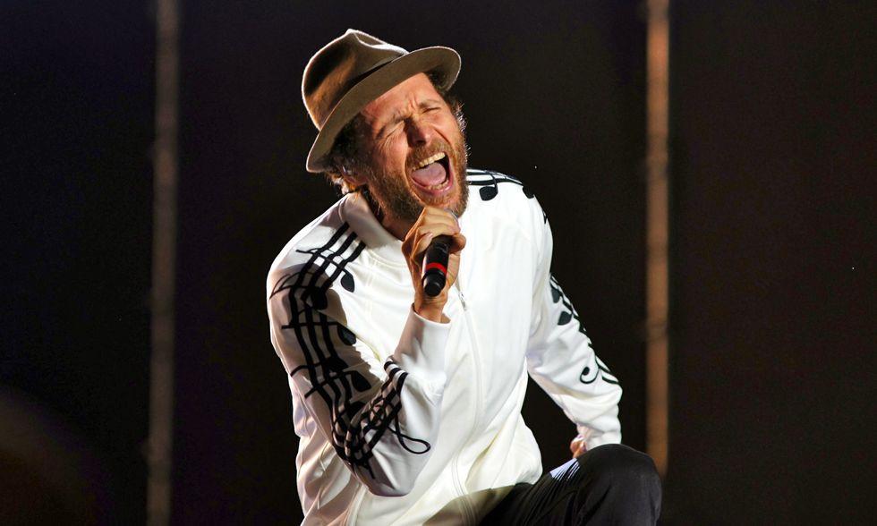 I 40 cantanti italiani più amati su Twitter nel 2012. Vince Jovanotti, sorpresa Irene Grandi