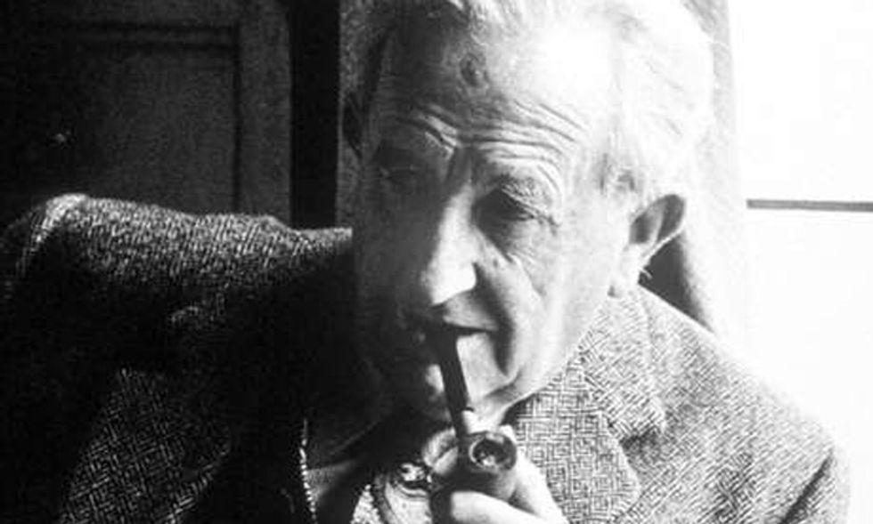 J.R.R. Tolkien alle prese con Re Artù, in un inedito