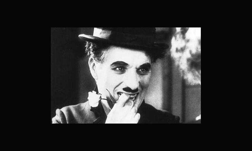 Charlie Chaplin, il più grande genio del cinema