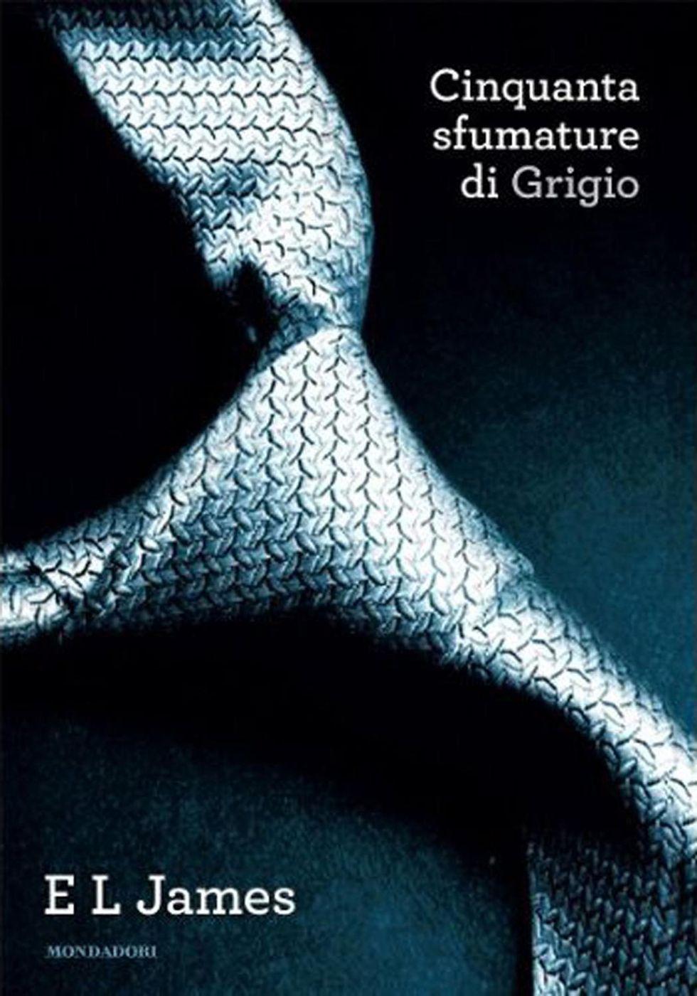 I dieci libri più venduti del 2012