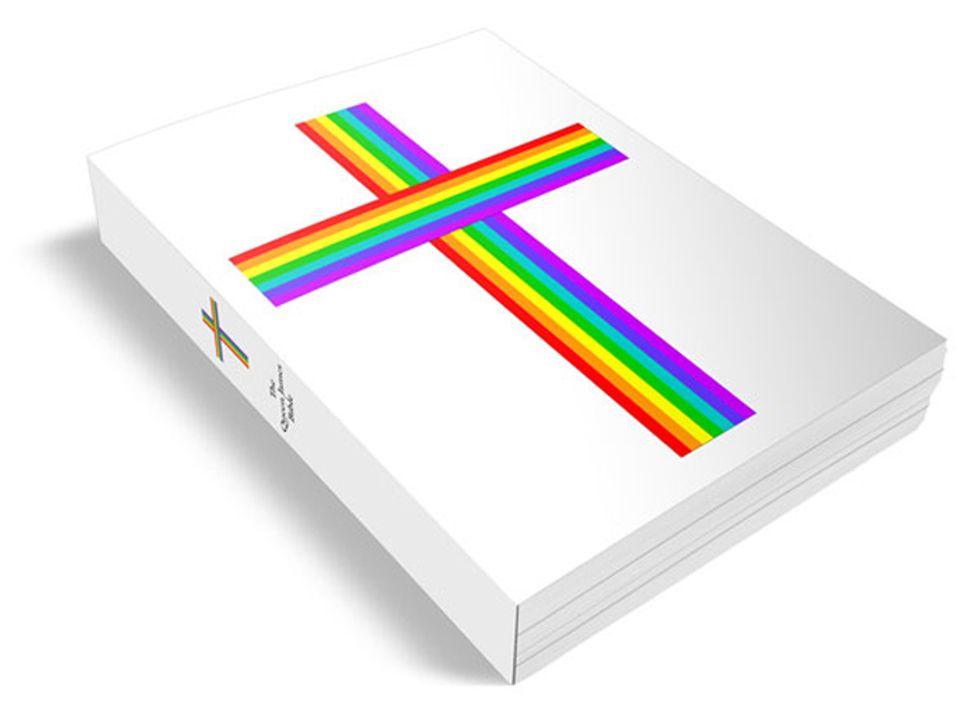 Queen James Bible, la Bibbia gay friendly