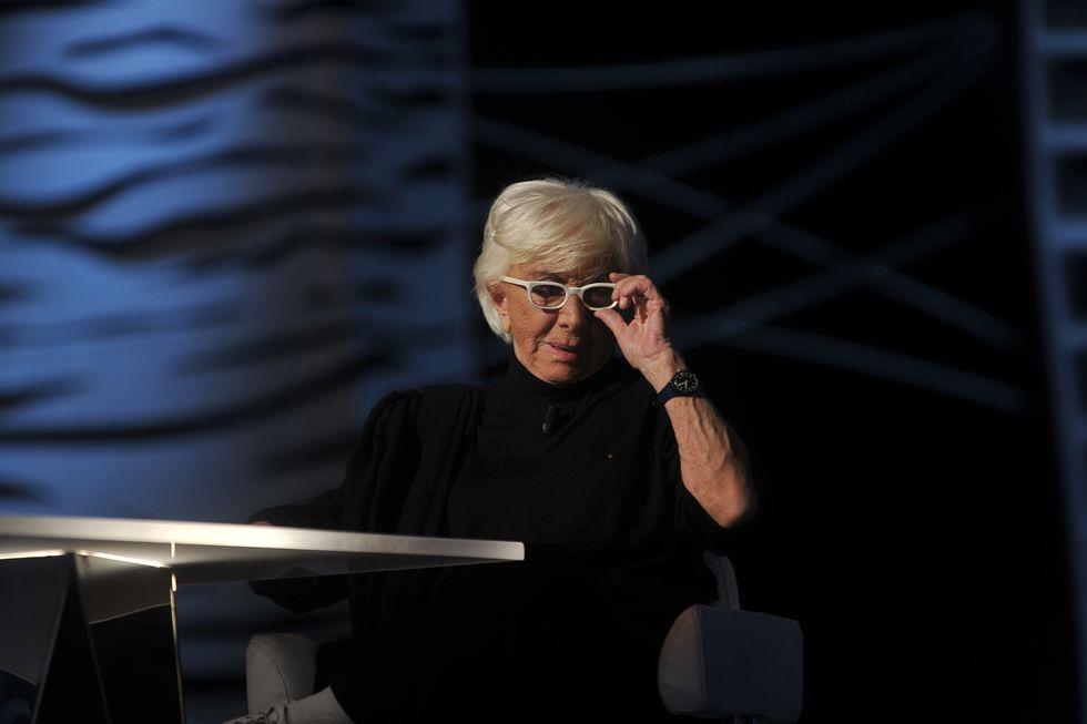 Intervista a Lina Wertmuller, regista di buonumore