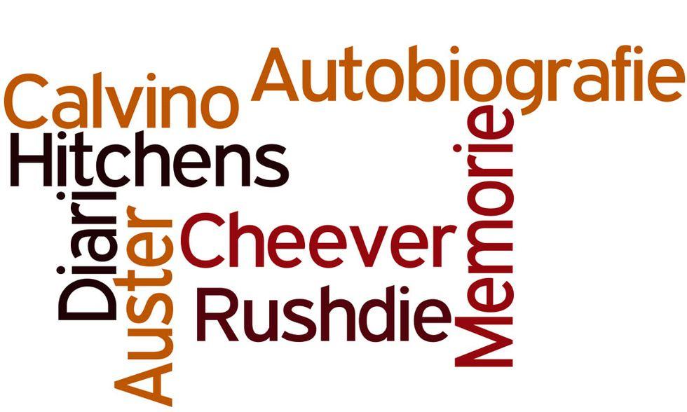 I libri più belli del 2012: 5 autobiografie di grandi scrittori