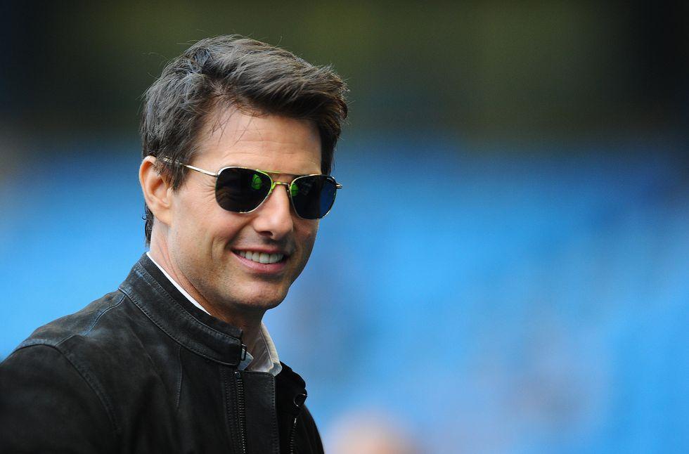 L'ombra di Scientology dietro al divorzio tra Tom Cruise e Mimì Rogers