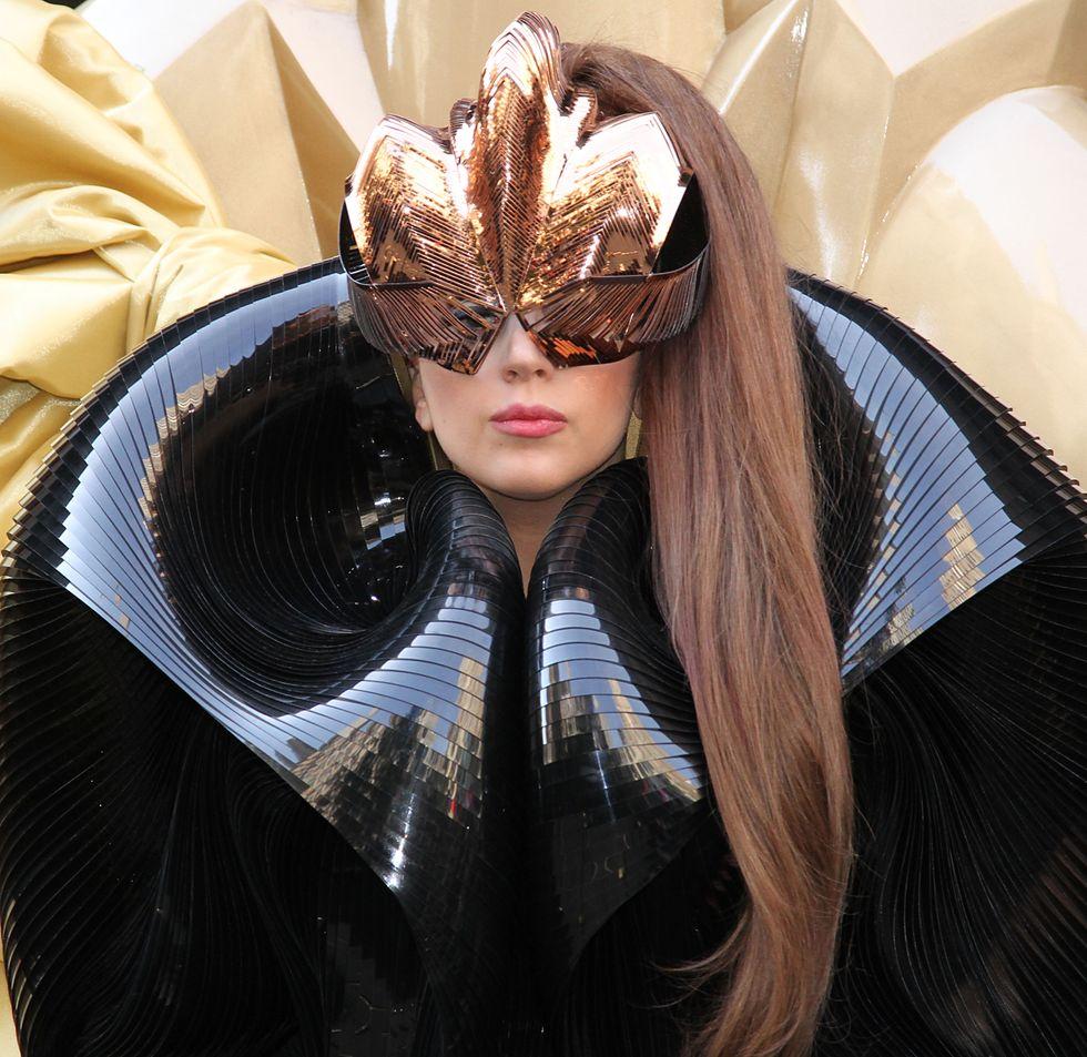 Lady Gaga: quella sera nel backstage con i Rolling Stones