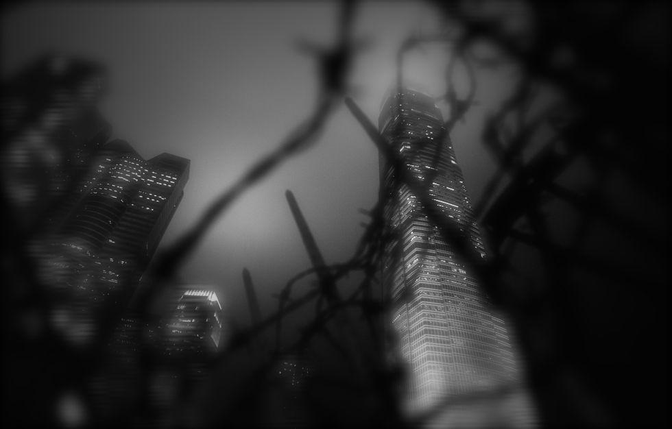 Le città invisibili e immaginarie