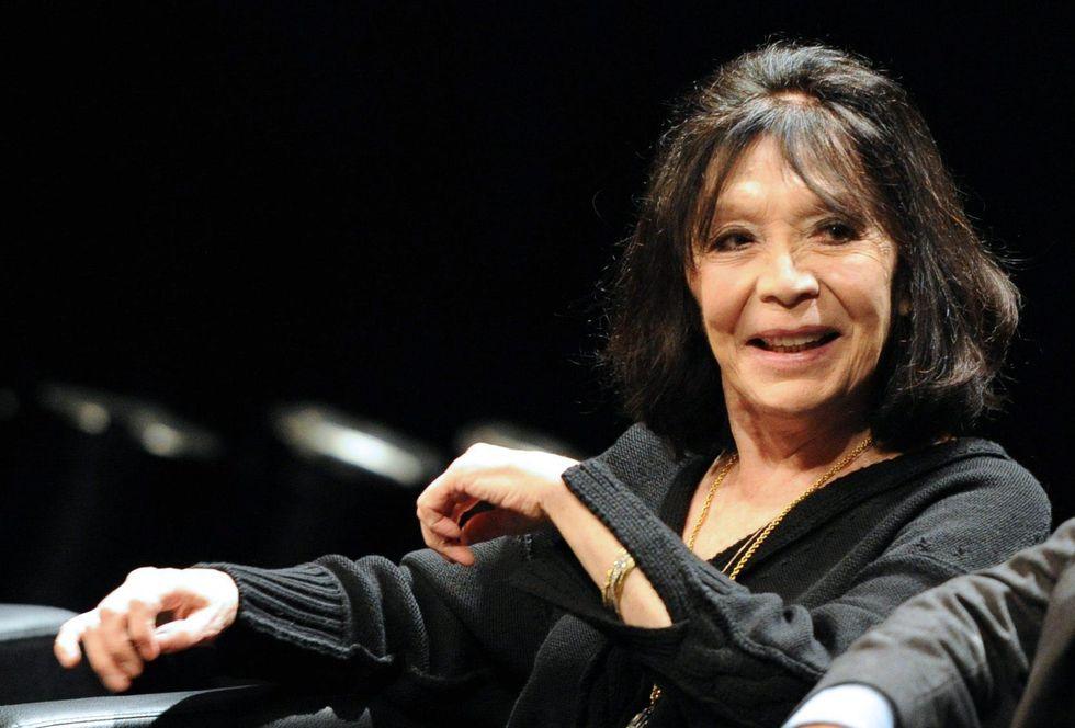 Juliette Gréco, Io sono fatta così: autobiografia di una grande diva