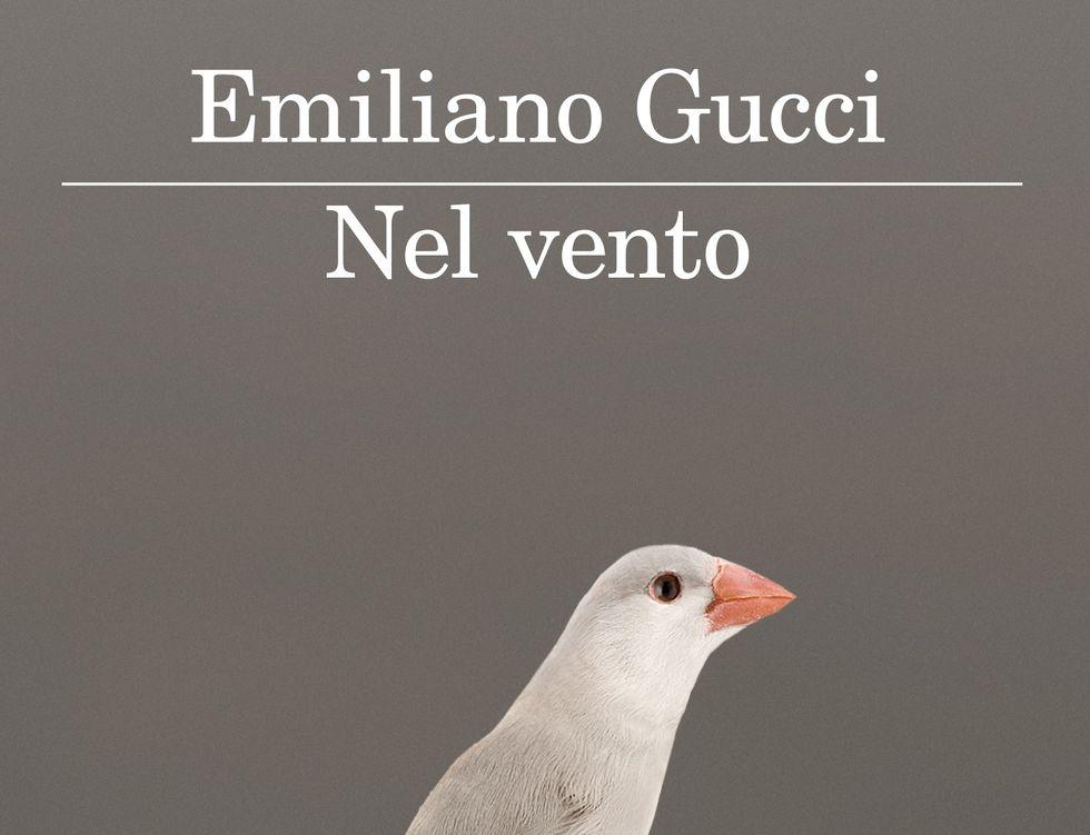 Libri e copertine: uccelli, dolore e metafisica