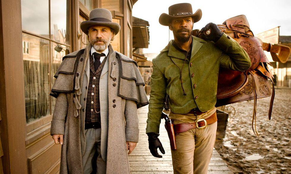 Django Unchained, le 10 battute più belle