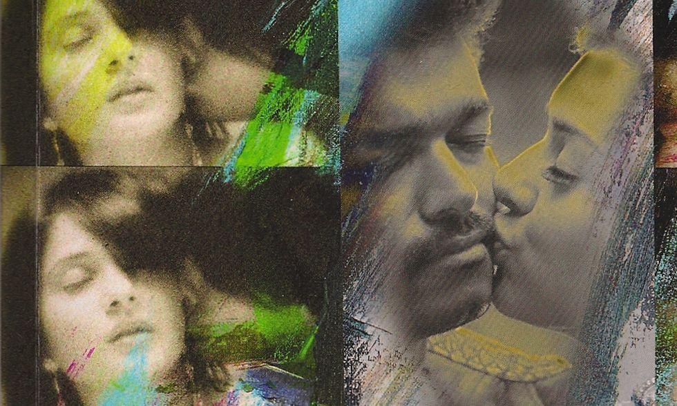Franco La Cecla, 'Indian Kiss': in India, sul set della vita