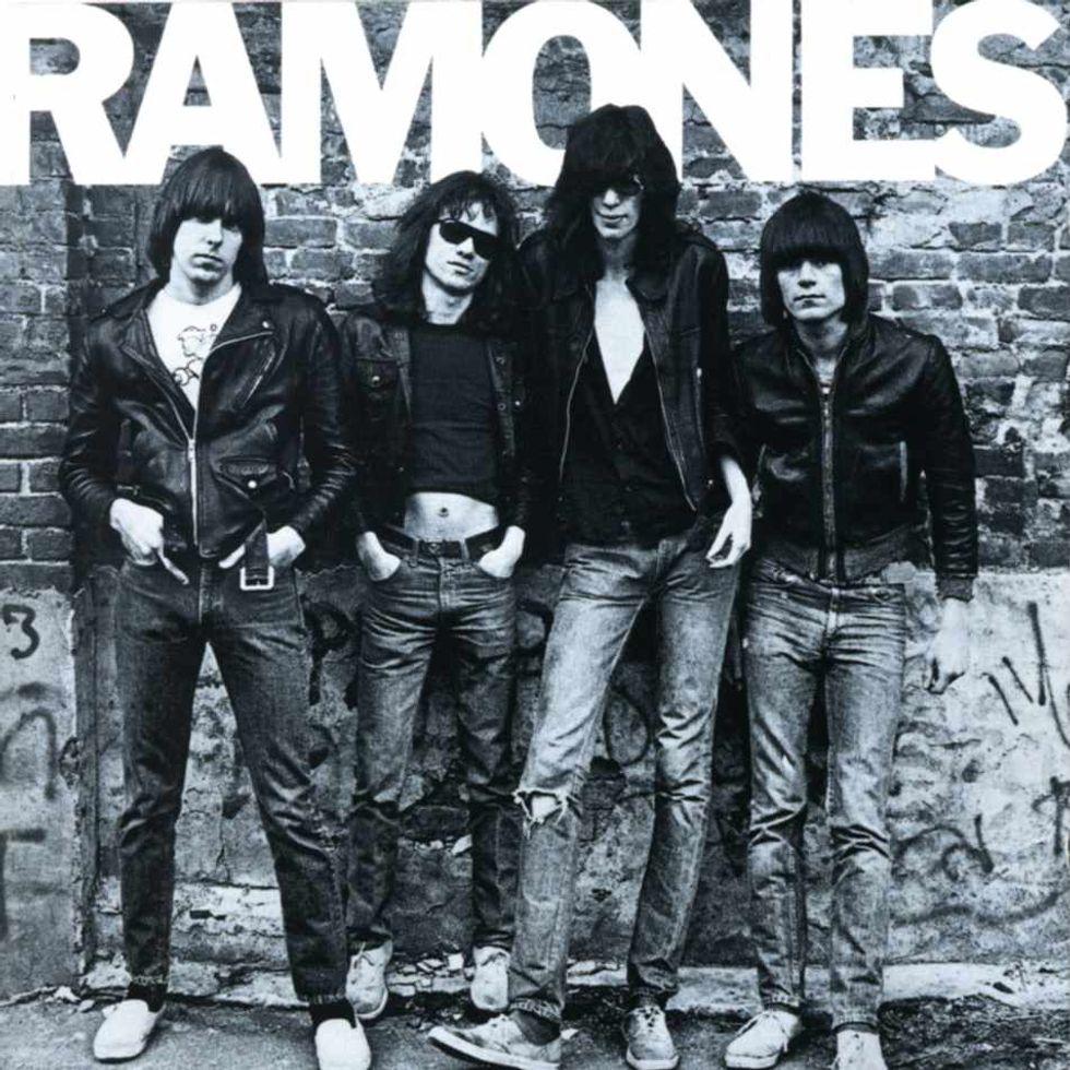 Ricette rock: New York Cheesecake alla Ramones