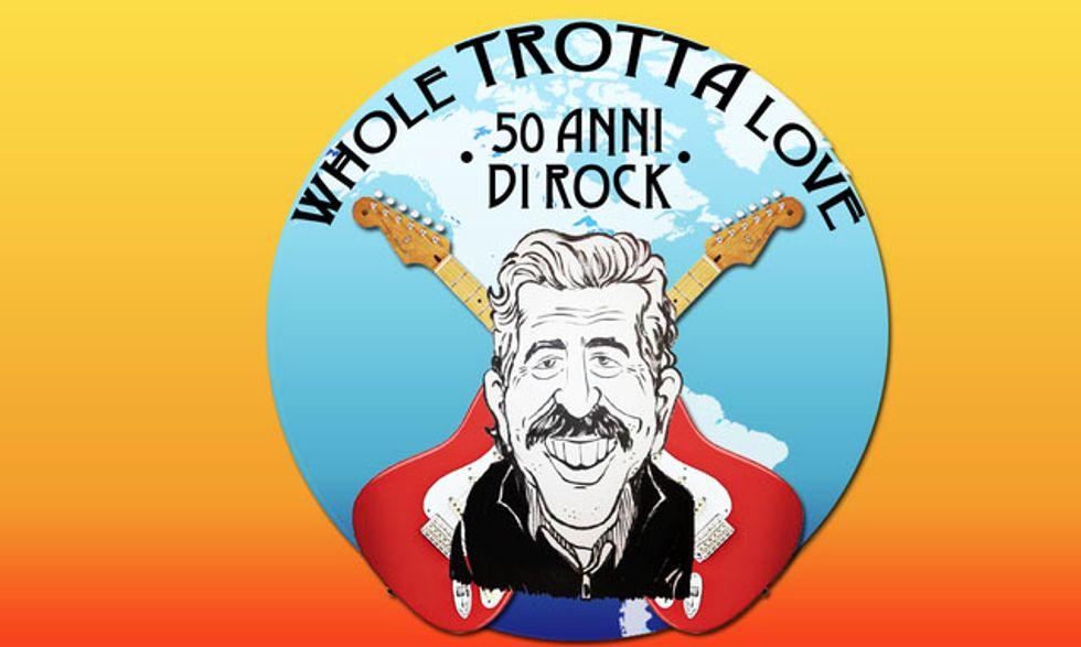 Whole Trotta Love: quelli che fanno le cover di Bob Dylan