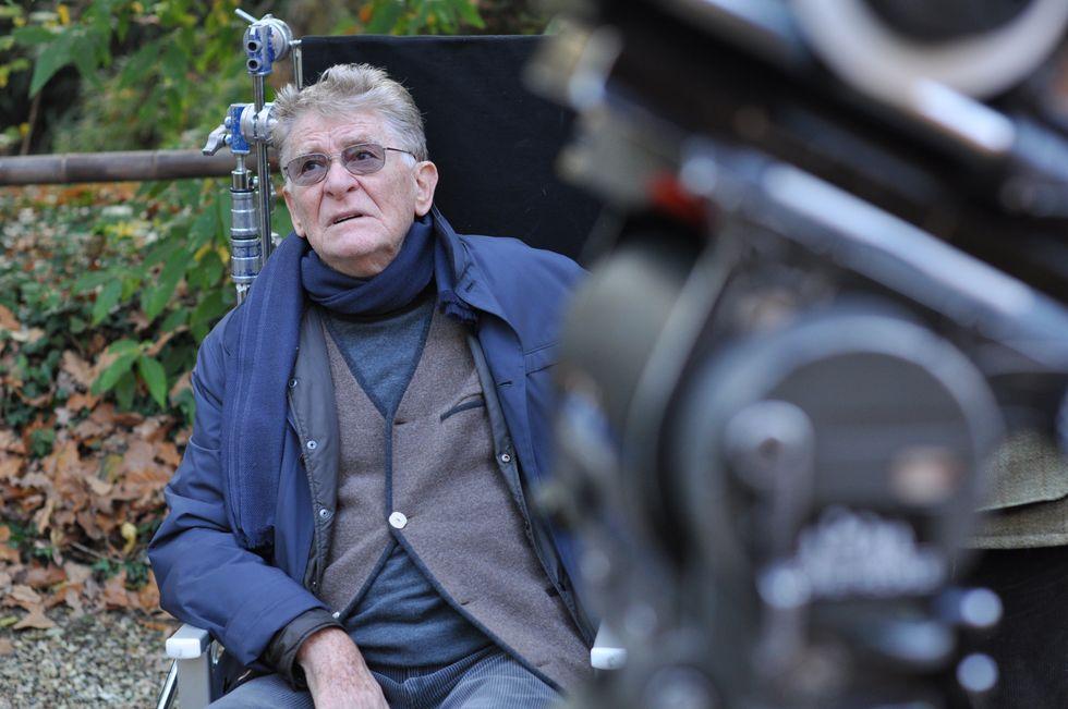 'L'Apocalisse è un lieto fine': intervista a Ermanno Olmi