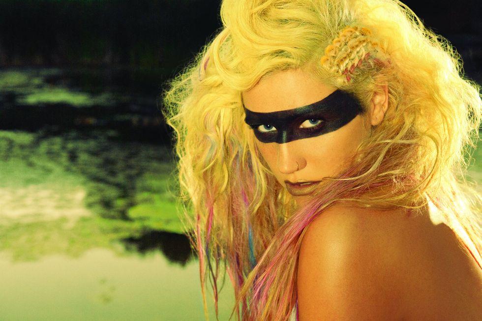 Ke$ha: la popstar più rock del mondo