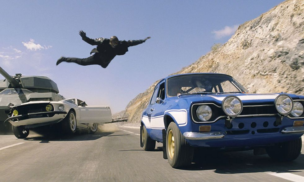 Fast & Furious 6: 5 cose da sapere