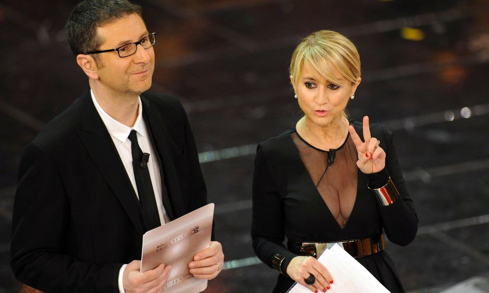 Sanremo 2013: 14 febbraio, terza puntata