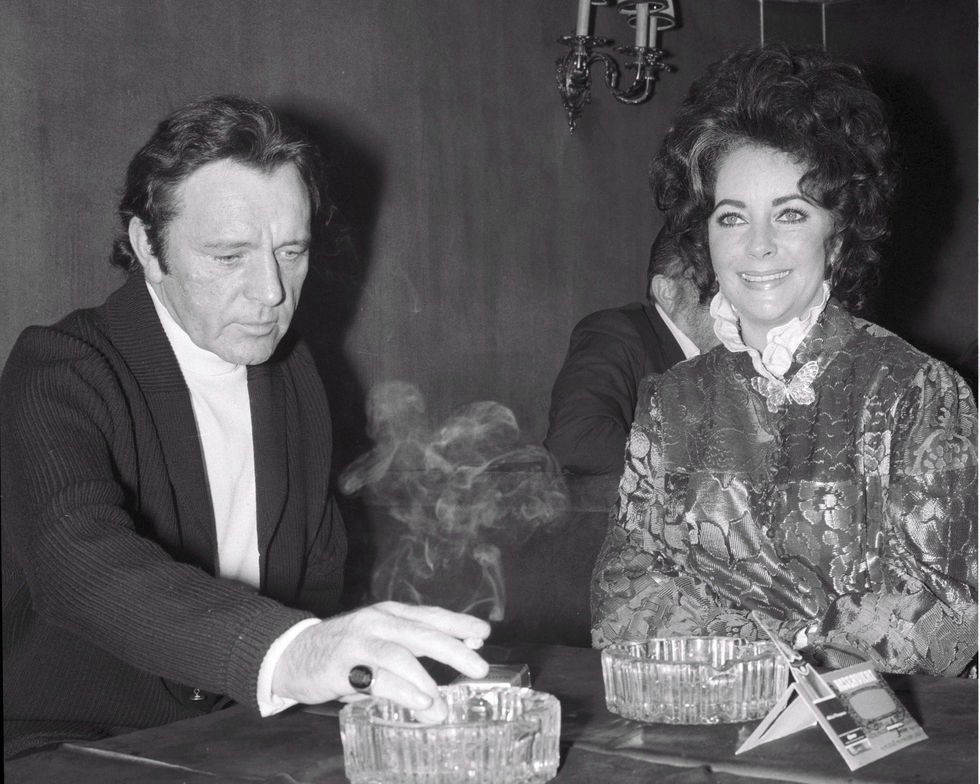 The Richard Burton Diaries: autobiografia di un divo