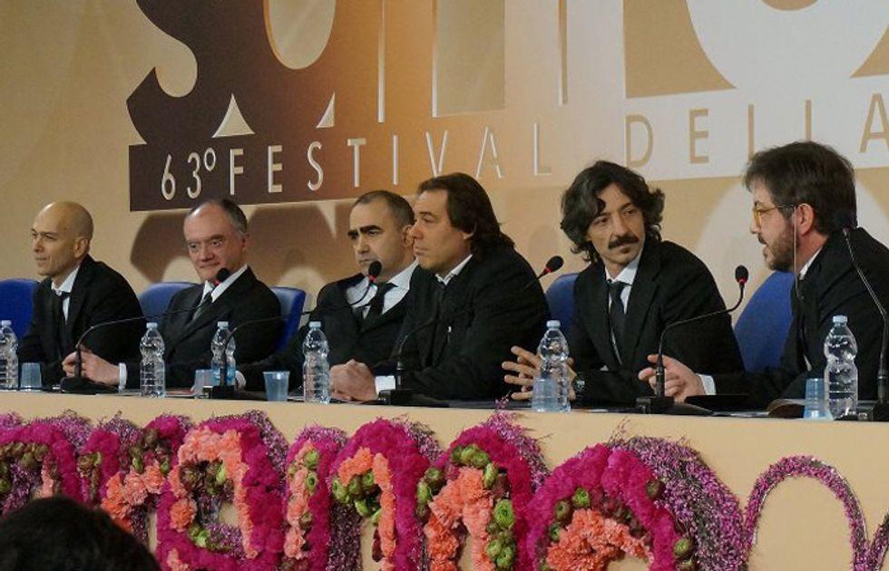 Festival di Sanremo 2013: 5 libri sui cantanti in gara