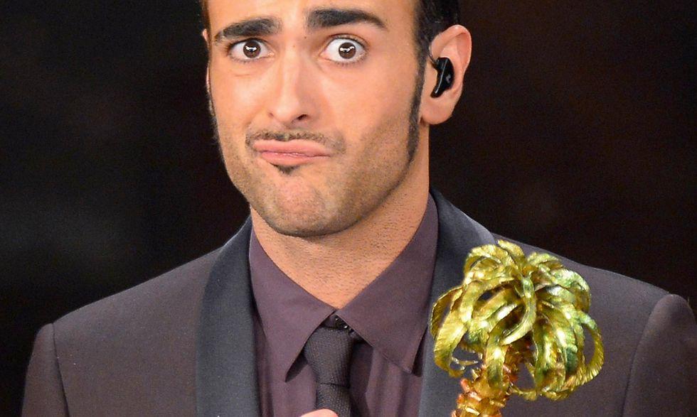 Sanremo 2013: Mengoni ha vinto grazie a Mengoni
