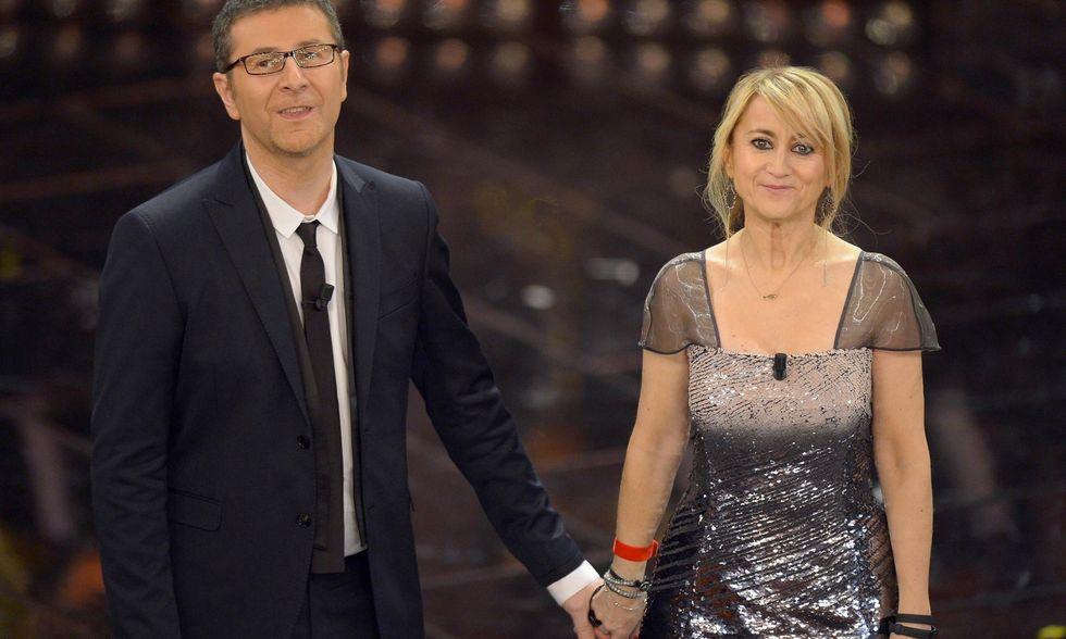 Sanremo 2013: 15 febbraio, quarta puntata