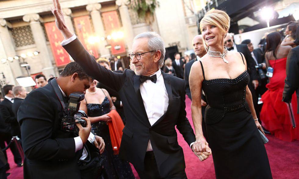 Oscar 2013: ecco chi ha perso