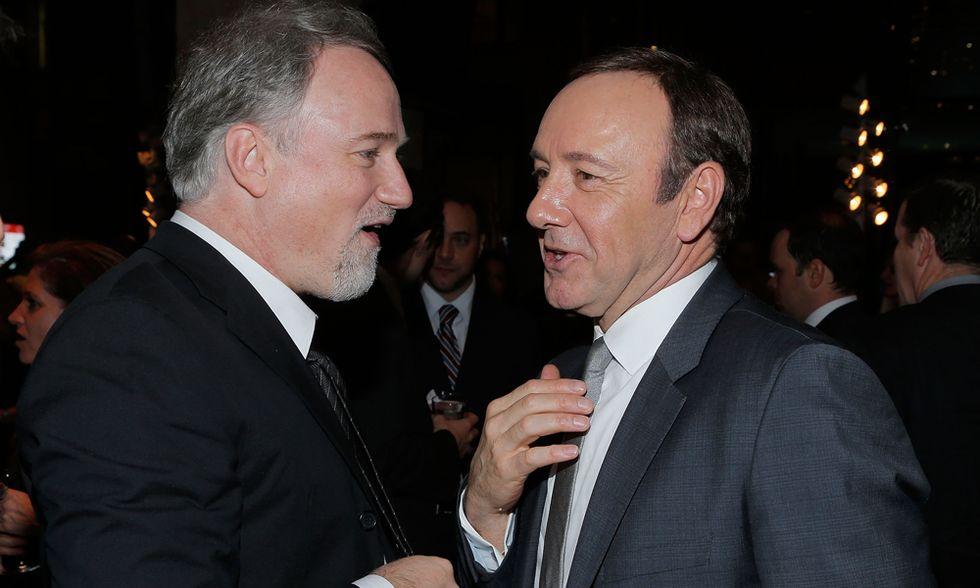 'House of Cards' e le serie tv politiche