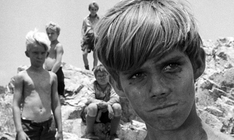 il-signore-delle-mosche-film-Peter-Brook-1963