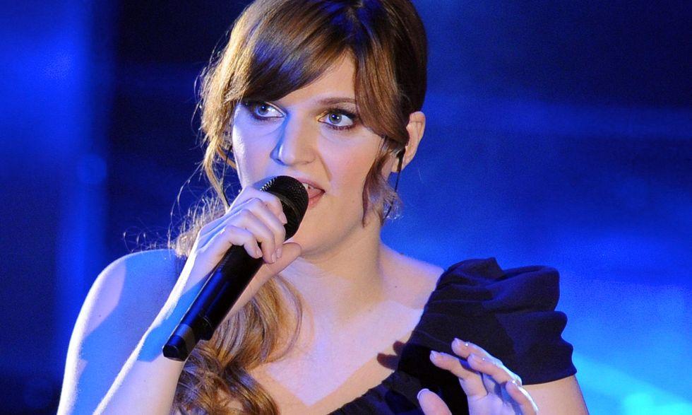 Sanremo 2013: gli album in classifica. Brava Chiara!