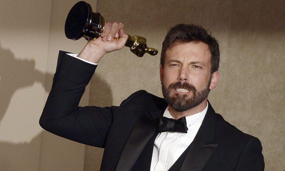 Oscar 2013, tutti i vincitori: Argo miglior film