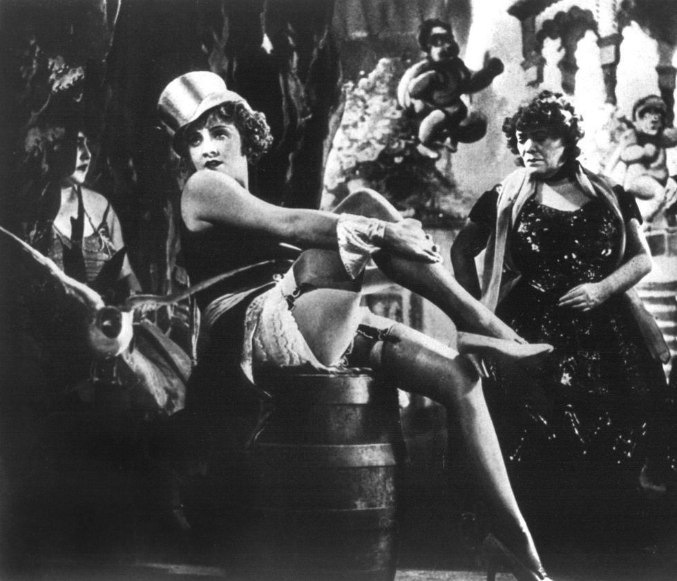 Marlene Dietrich, 'Dizionario di buone maniere e cattivi pensieri'