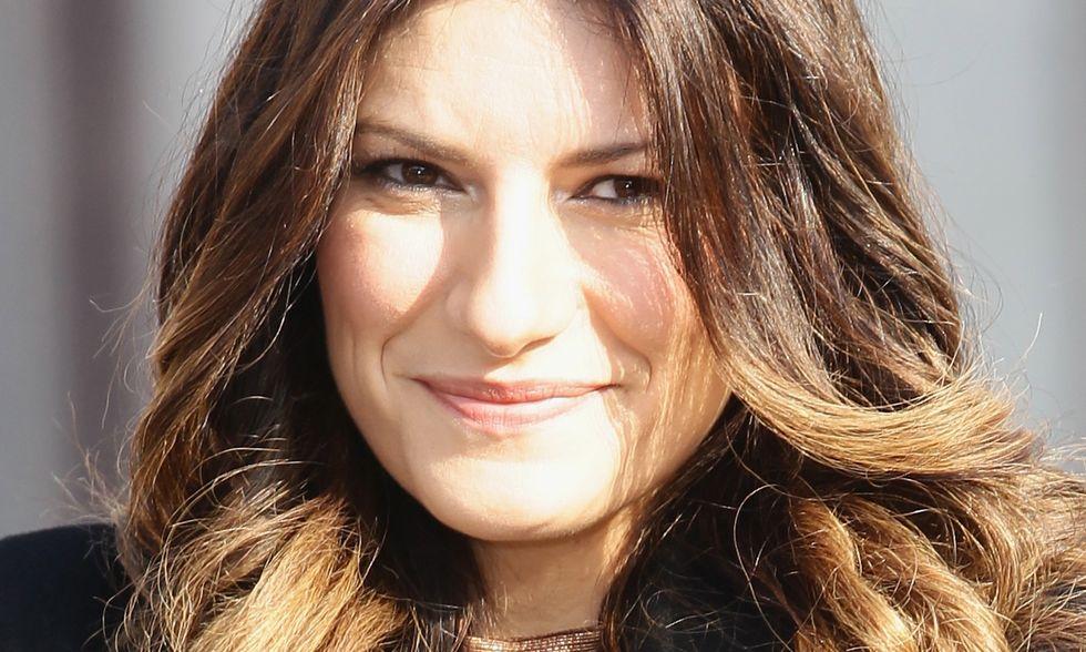 Laura Pausini: il primo incontro e 20 anni d'amore