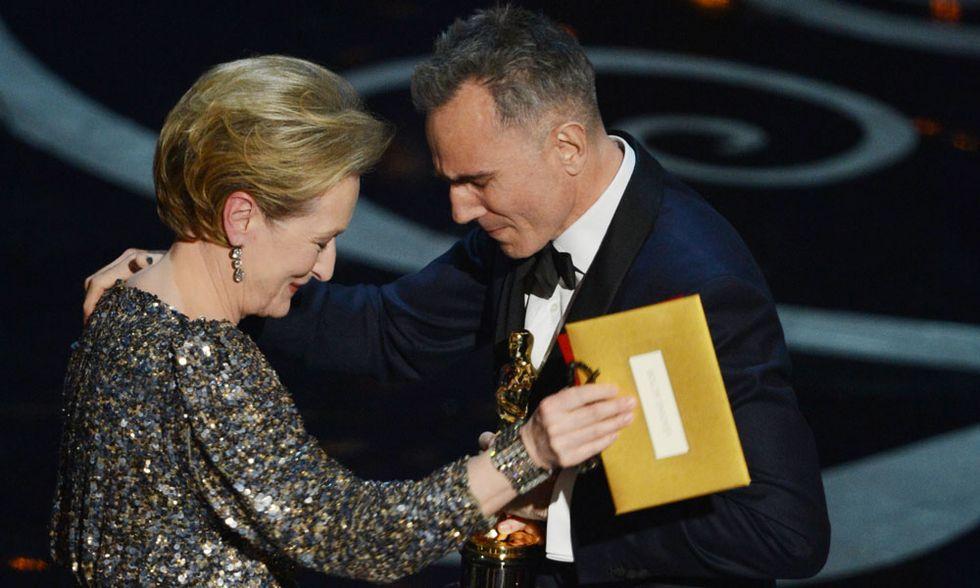 Oscar 2013, i 5 discorsi più belli