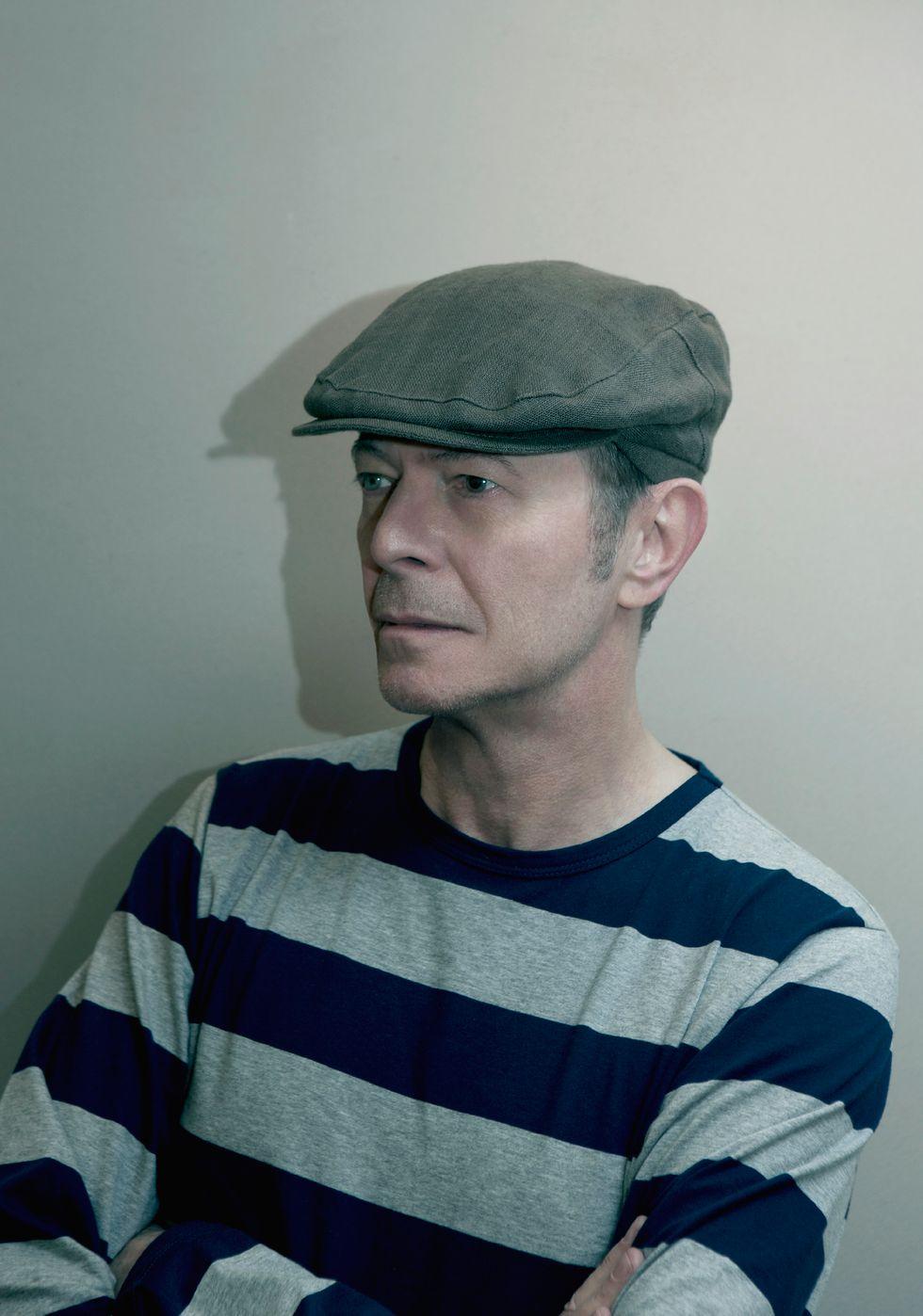 David Bowie: la recensione di The Next day, il capolavoro