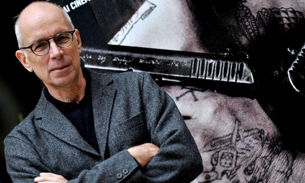 Gabriele Salvatores: 'Presto un nuovo film in Irlanda'